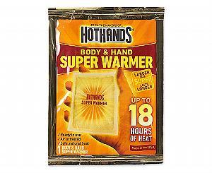 Hot Hands Body & Hand Super Warmer
