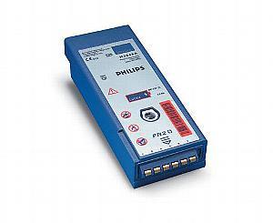 HeartStart FR2 Defibrillator Battery