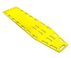 Hi-Tech 2001 Backboard, Yellow