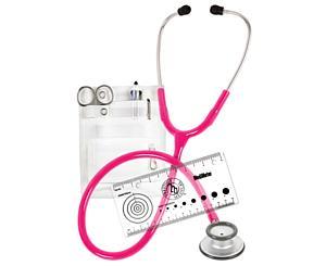 Clinical Lite Nurse Kit, Adult, Neon Pink