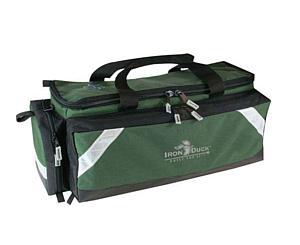 Breathsaver Plus Oxygen Cylinder Bag, Red
