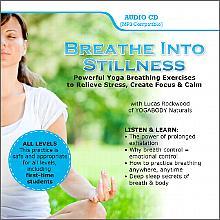 Breathe into Stillness (Digital Version)