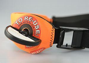 MATResponder Mechanical Advantage Tourniquet, Orange