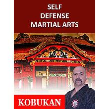3. SELF DEFENSE MARTIAL ARTS