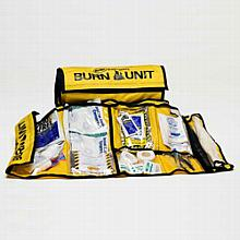 """S.T.A.R.T. 1"" 43 Piece Burn Unit"