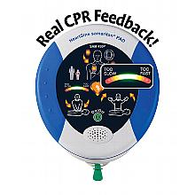Heartsine PAD 450 with CPR Feedback