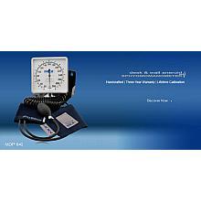 Sphygmomanometer | MDF840 Desk & Wall Aneroid