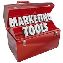 i. Marketing Tools