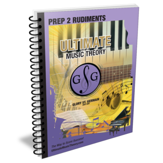 Prep 2 Theory Workbook