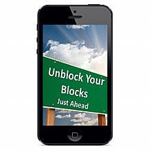 Unblocking Your Blocks MP3
