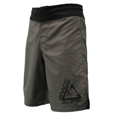 Undercover Gray Fight Shorts