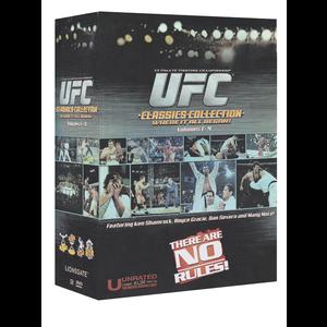 UFC Classics Box Set