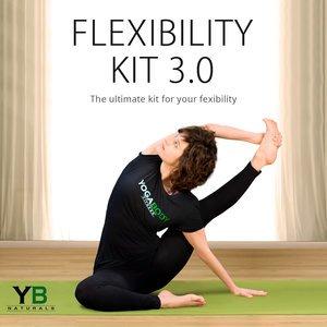 YOGABODY® Flexibility Kit 3.0