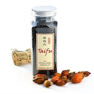 Taifu - All Natural Herbal Digestive Aid