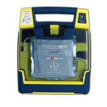 Cardiac Science Powerheart AED G3 Plus (Semi-Auto)