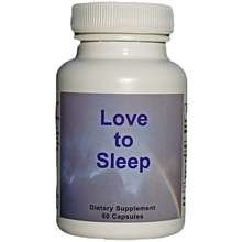 Love to Sleep (1 Bottle)