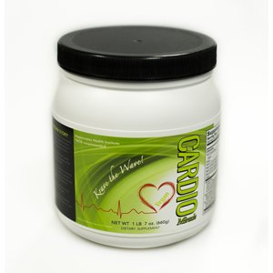 60 Serve Canister Cardio Miracle Vegan