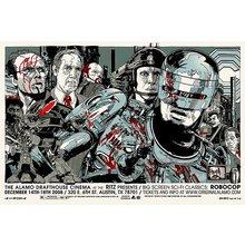 Tyler Stout - Robocop