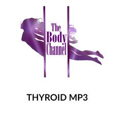 Thyroid Health MP3