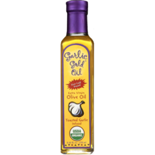 low fodmap garlic infused oil